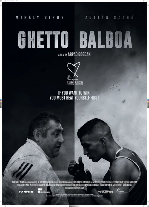 Ghetto Balboa : Photo