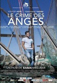 Affiche de Le Crime des anges