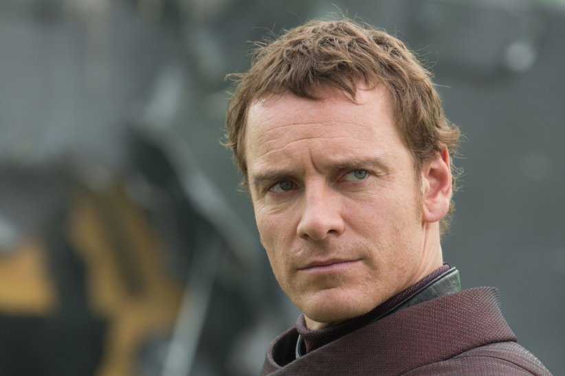 X-Men: Days of Future Past : Photo Michael Fassbender