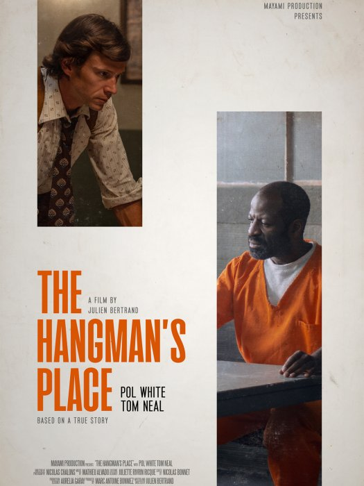 The Hangman's Place : Affiche
