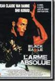 Affiche de L'Arme absolue