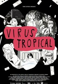 Affiche de Virus Tropical