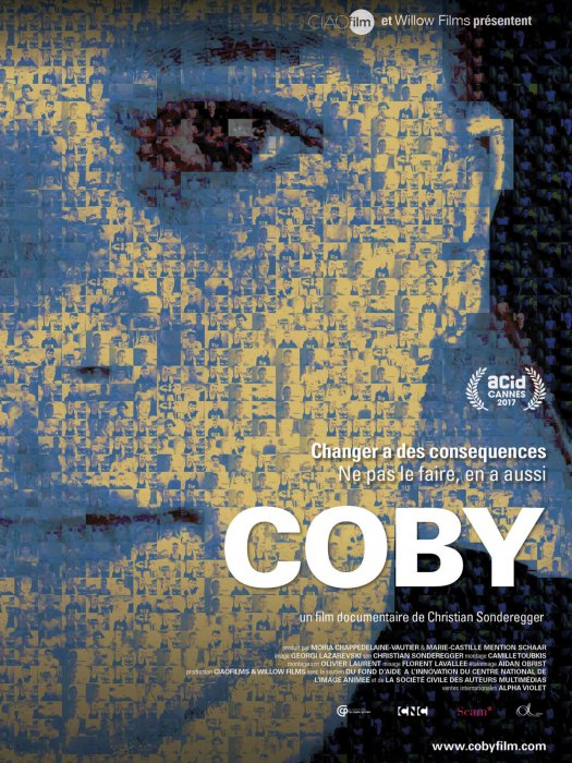 Coby : Affiche