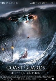 Affiche de Coast Guards