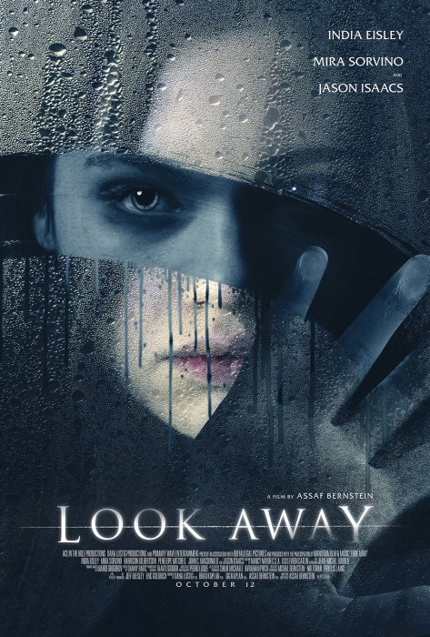 Look Away : Affiche