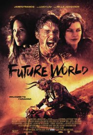 Affiche de Future World