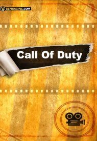 Affiche de Call Of Duty