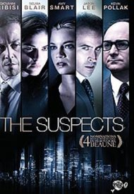 Affiche de The Suspects