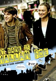 Affiche de My Name is Hallam Foe