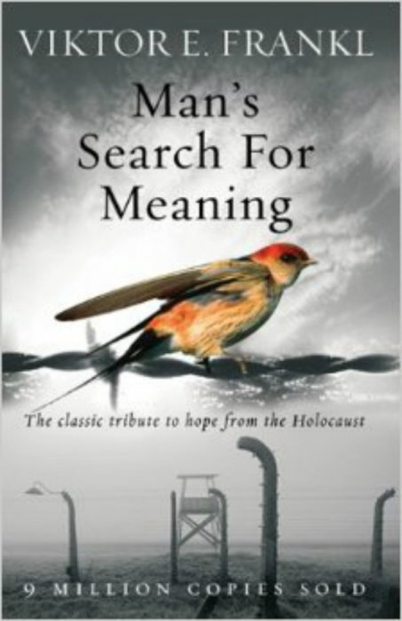 Man's Search For Meaning : Affiche