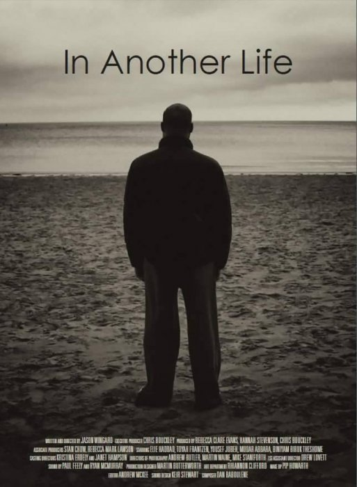 In Another Life : Affiche