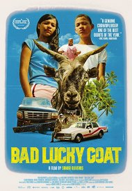 Affiche de Bad Lucky Goat