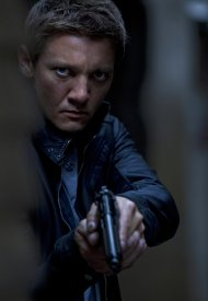Affiche de Untitled Bourne Sequel with Jeremy Renner (Bourne 6)