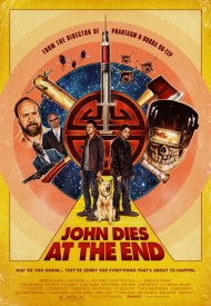 Affiche de John Dies at the End