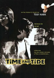 Affiche de Time and tide