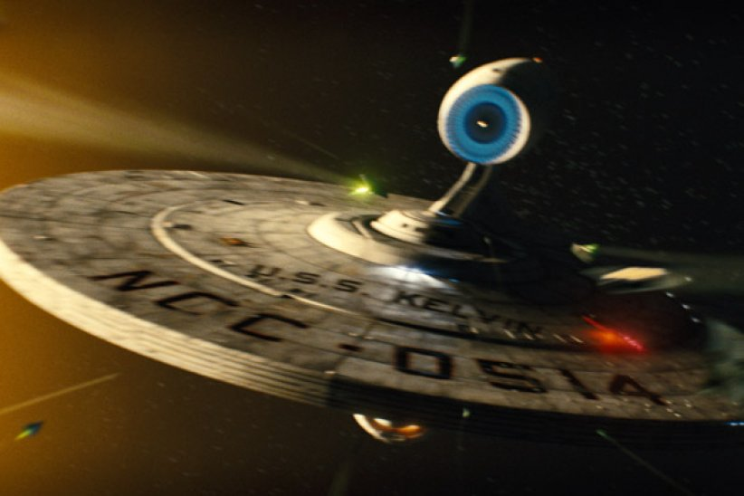Star Trek : Photo J.J. Abrams