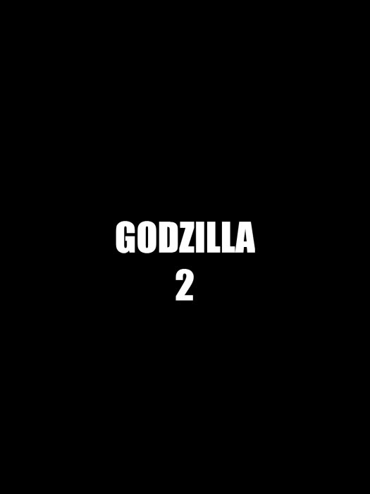 Godzilla: King of the Monsters : Affiche