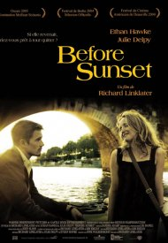 Affiche de Before Sunset