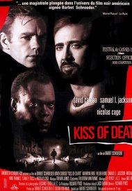 Affiche de Kiss of Death