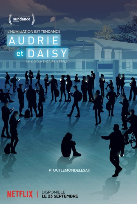Audrie & Daisy : Affiche