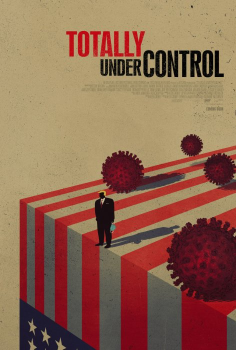 Totally Under Control : Affiche