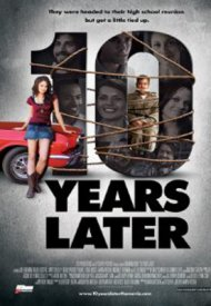 Affiche de 10 Years Later