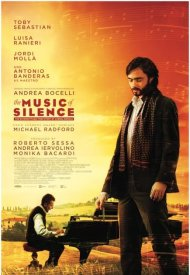 Affiche de The Music Of Silence