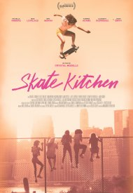 Affiche de Skate Kitchen