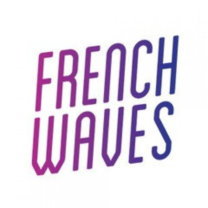 French Waves : Affiche