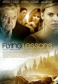 Affiche de Flying Lessons