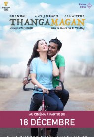 Affiche de Thanga Magan