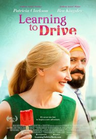 Affiche de Learning to Drive