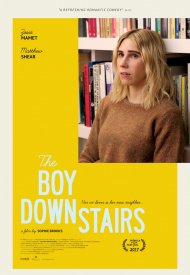 Affiche de The Boy Downstairs