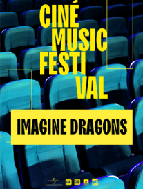 Ciné Music Festival : Imagine Dragons Smoke+Mirrors - 2016