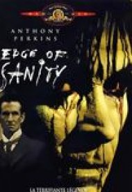 Affiche de Edge of sanity