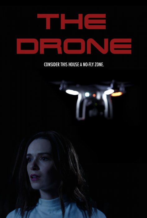 The Drone : Affiche