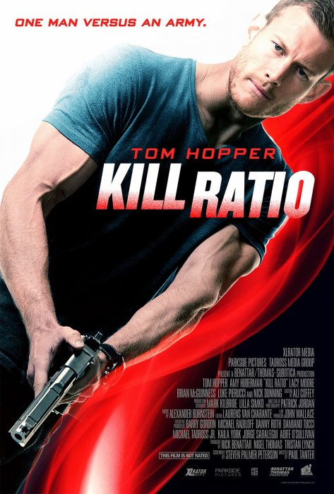 Kill Ratio : Affiche