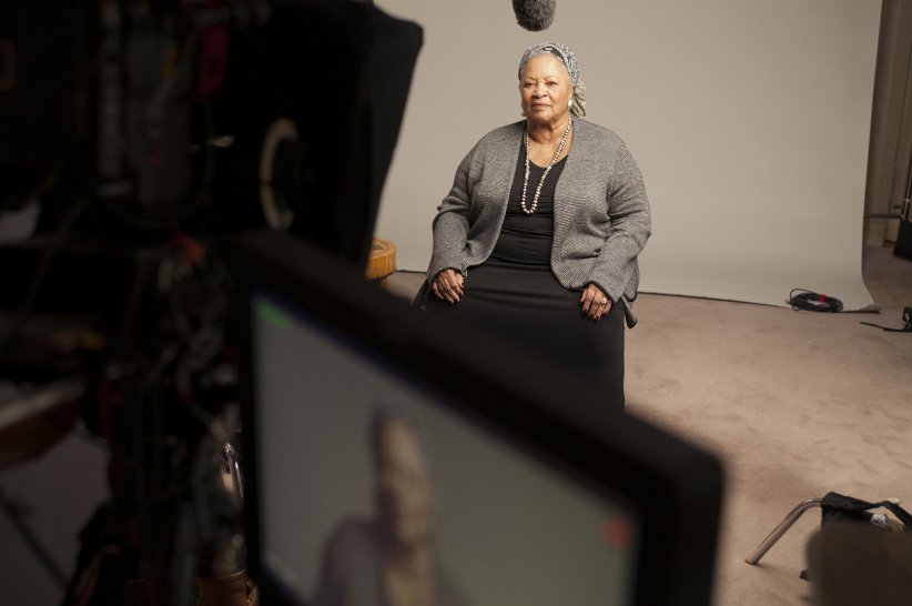 Toni Morrison: The Pieces I Am : Photo