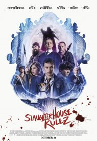Affiche de Slaughterhouse Rulez