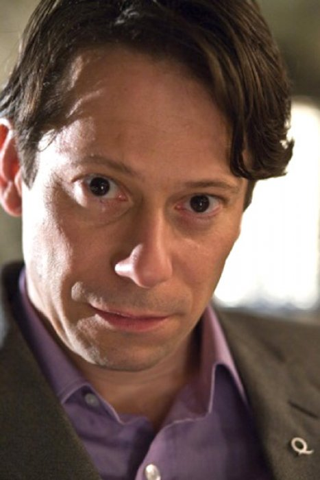 Quantum Of Solace : Photo Mathieu Amalric