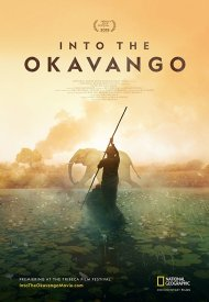 Affiche de Into the Okavango