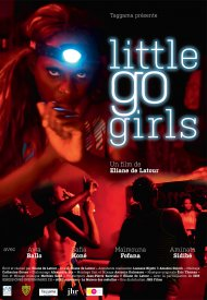 Affiche de Little go girls
