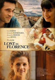 Affiche de Lost in Florence