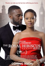 Affiche de The Royal Hibiscus Hotel