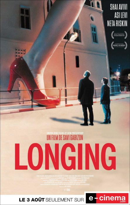 Longing : Affiche