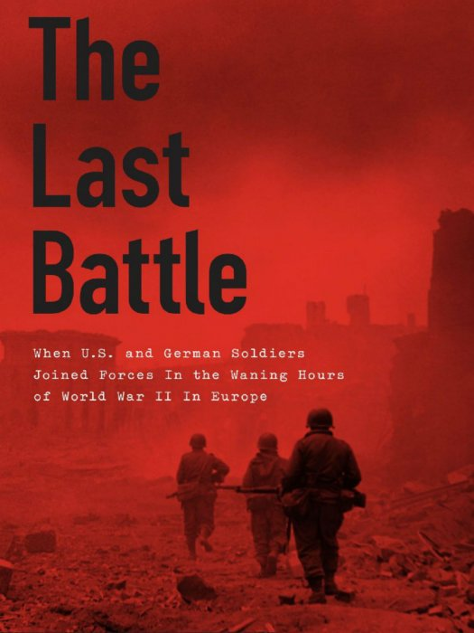 The Last Battle : Affiche