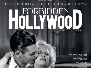 Forbidden Hollywood : The Mind Reader