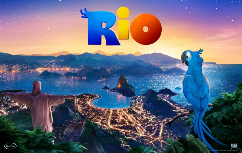 Rio : Photo promotionnelle
