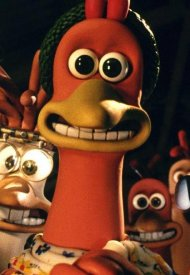 Affiche de Chicken Run 2