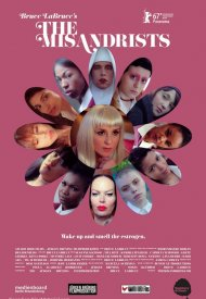 Affiche de The Misandrists